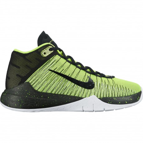 Zapatillas Baloncesto Nike Zoom Ascention (GS) 834319 700