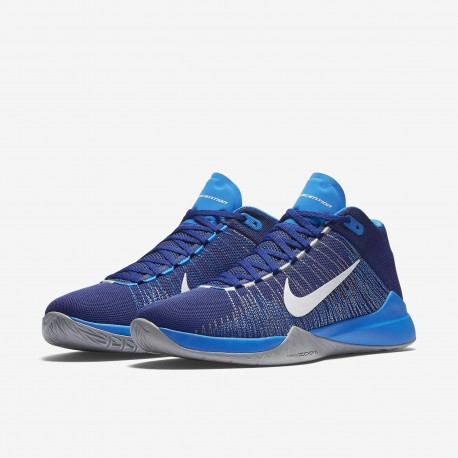 Zapatillas Baloncesto Nike Zoom Ascention 832234 400 - Deportes ... 86ab4691cdfa2