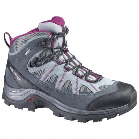 Botas Salomon Authentic LTR GTX Women L37326100