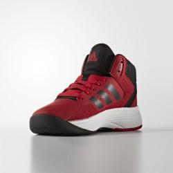 Zapatillas Baloncesto Adidas Cloudfoam Ilation Mid Kids AW4794