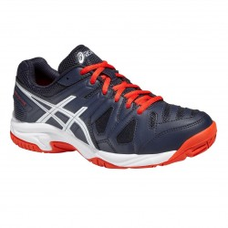 Zapatillas Asics Gel-Game 5 GS C502Y 5001