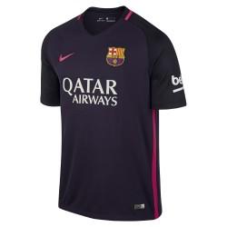 Camiseta Nike FC Barcelona 16-17 Visitante Adulto 776844 524