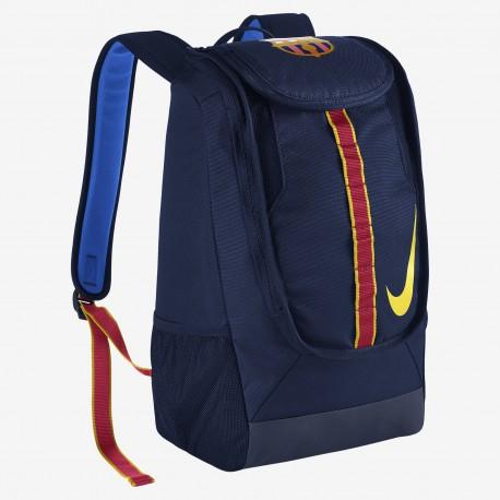 Mochila Nike FC Barcelona Allegiance Shield Compact BA5028 410
