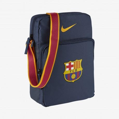 Bandolera Nike FC Barcelona Allegiance Small Items BA5055 410