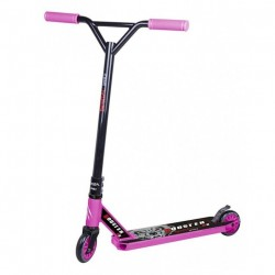 Patinete Bestial Wolf Booster B8 Pink + Portes Gratis*