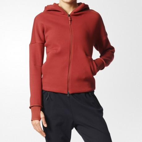 Chaqueta Adidas ZNE Athletics B46936 Woman