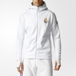 Chaqueta Adidas ZNE Real Madrid Athletics BQ8748