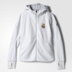 Chaqueta Adidas ZNE Real Madrid Athletics Young BQ8751