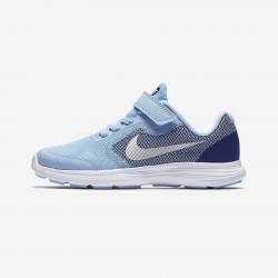 Zapatillas Nike Revolution 3 PSV 819417 402