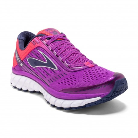 Zapatillas Brooks Ghost 9 Woman 120225 1B 563