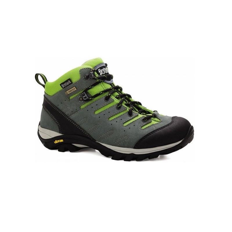 Detalles de Bestard Travessa GTX W 3534 Calzado de Montaña Mujer Botas Trekking Medias