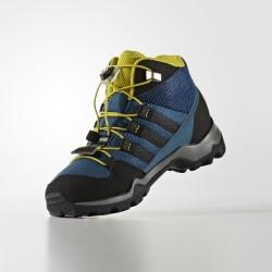 Botas Adidas Terrex Mid Gore-Tex Kids AQ4141