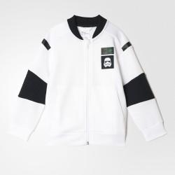 Chaqueta Adidas Star Wars LB DY BK1412