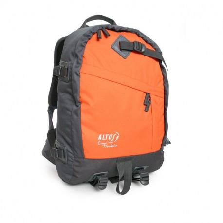 Mochila Altus Esqui Montaña 27 L Naranja + Portes Gratis