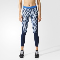 Mallas Largas Adidas Techfit BK2957