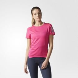 Camiseta Adidas Response Woman BP7466