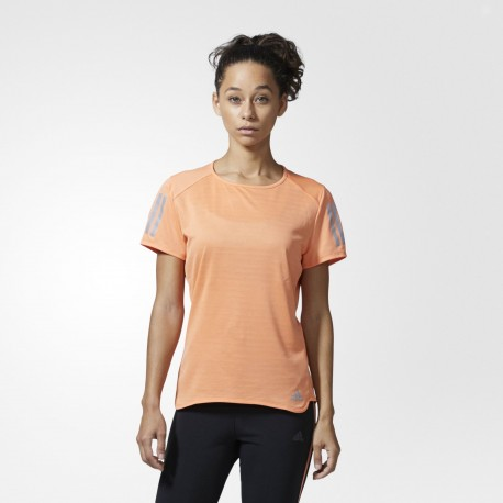 Camiseta Adidas Response Woman BP7455