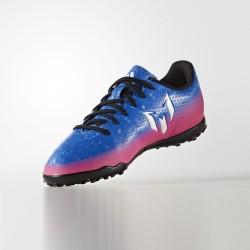Zapatillas Fútbol Sala Adidas Messi 16.4 TF Junior BB5655