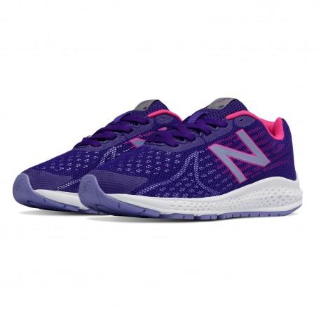 zapatillas new balance niña 23
