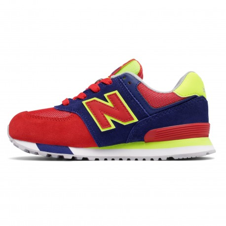 Zapatillas New Balance KL574 WIP WIG