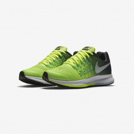 Zapatillas Nike Air Zoom Pegasus 33 GS 834316 701