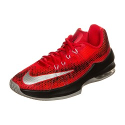 Zapatillas Baloncesto Nike Air Max Infuriate Low GS 869991 600