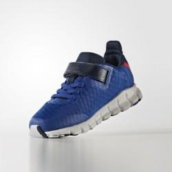 Zapatillas Adidas RapidaFlex EL Kids BA9442