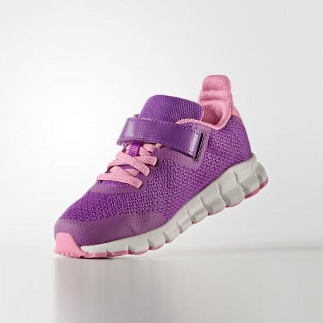 Zapatillas Adidas RapidaFlex EL Kids BA9447