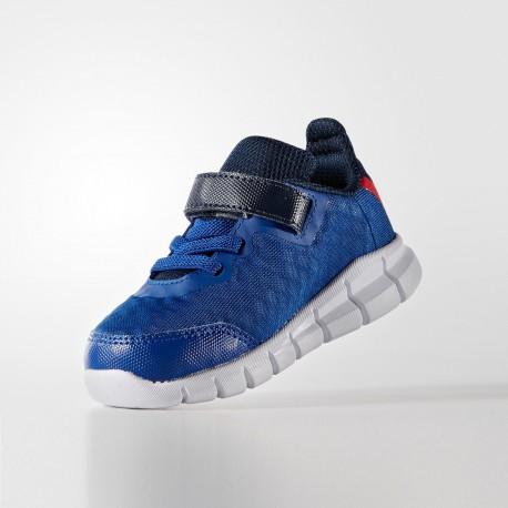 Zapatillas Adidas RapidaFlex EL Infant BA9346