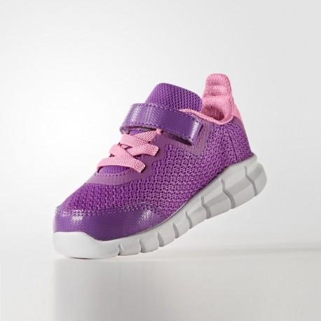 Zapatillas Adidas RapidaFlex EL Infant BA9350