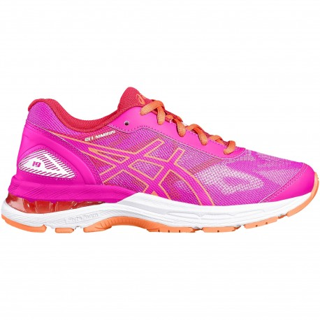 Zapatillas Asics Gel-Nimbus 19 GS C706N 2030