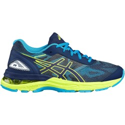 Zapatillas Asics Gel-Nimbus 19 GS C706N 4907