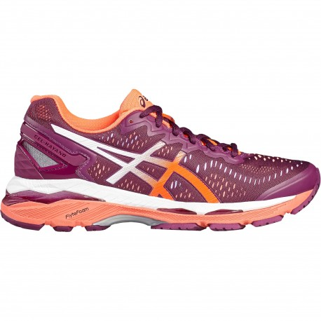 Zapatillas Asics Gel-Kayano 23 Woman T696N 3206