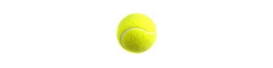 Pelotas tenis/padel