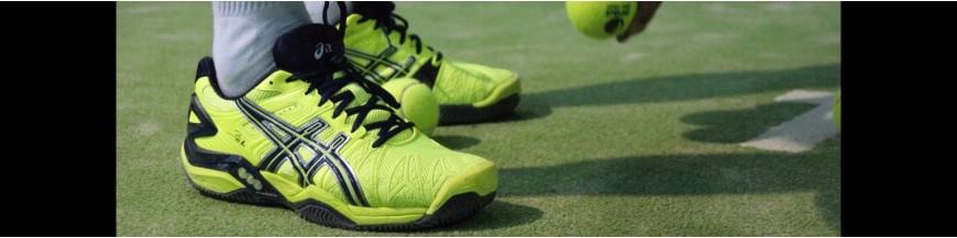 Calzado Padel-Tenis