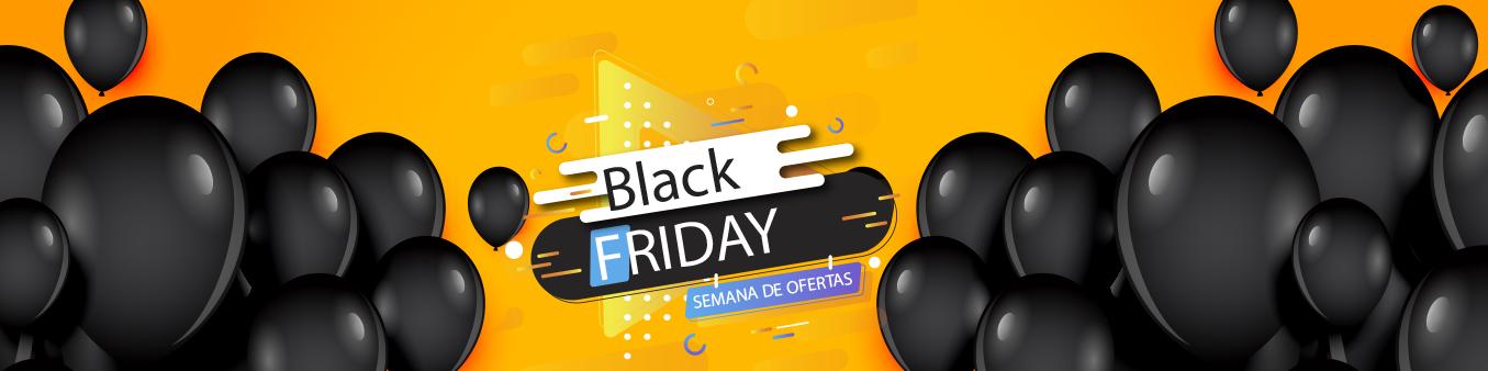 Black Friday Deportes Manzanedo 2020