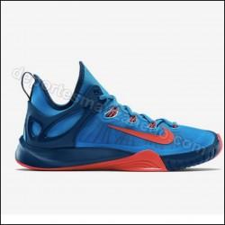 Zapatillas Baloncesto Nike ZOOM hyperrv 705370 464
