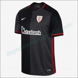 Camiseta Nike Athletic Club Bilbao 15-16 Visitante Adulto 686309