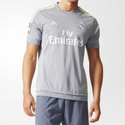 Camiseta Adidas Real Madrid 15-16 Visitante Adulto AA2219